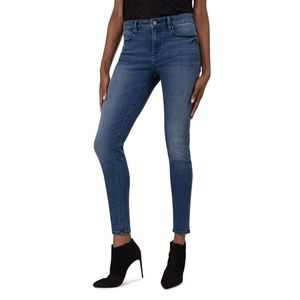 TAGS Skinny High Rise Jeans 24